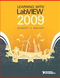 Learning with LabVIEW 2009, Bishop, Robert H., 0132141310