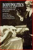 Body-Politics, , 0415901316