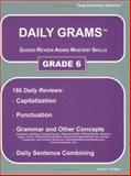Daily Grams : Grade 6, Wanda C. Phillips, 0936981318