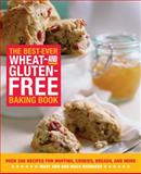 The Best-Ever Wheat and Gluten-Free Baking Book, Mary Ann Wenniger and Mace Wenniger, 1592331319