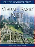 Visual Basic . NET for Experienced Programmers, Deitel, Harvey M. and Deitel, Paul J., 0130461318