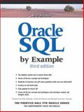 Oracle SQL by Example, Rischert, Alice, 0131451316