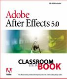 Adobe After-Effects 5.0, Adobe Creative Team, 0201741318