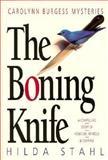 The Boning Knife, Hilda Stahl, 0932081312