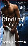 Finding Connor: the Borillian Twist, Book 1, Toni Griffin, 1499361319