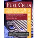 3rd Annual International Fuel Cells Durability and Performance * Stationary * Automotive * Portable - Spiral Bound and CD-ROM Conference Documentation, , 159430131X