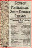 Focus on Post-Traumatic Stress Disorder Research, Corales, T. A., 1594541310