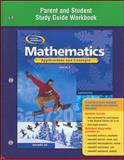 Mathematics : Applications and Concepts, Course 2, McGraw-Hill, 0078601312