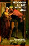 The Oxford Book of Narrative Verse, , 0192141317