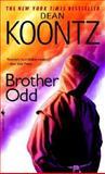 Brother Odd, Dean Koontz, 0553591312