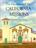 Decoration of the California Missions, Norman Neuerburg, 0883881314