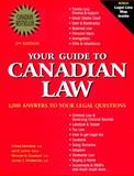 Your Guide to Canadian Law, Antree Demakos and Ian D. Levine, 1554551315