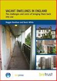 Vacant Dwellings in England, Davidson, M., 1848061315