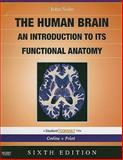 The Human Brain : An Introduction to Its Functional Anatomy, Nolte, John and Sundsten, John W., 0323041310
