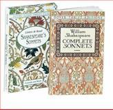 Listen and Read - Shakespeare's Sonnets, William Shakespeare, 0486401316