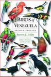 A Guide to the Birds of Venezuela, Hilty, Steven L. and de Schauensee, Rodolphe Meyer, 0691021317