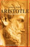 Making Sense of Aristotle : Essays in Poetics, , 0715631314