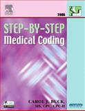Medical Coding 2008, Buck, Carol J., 141600131X