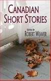 Canadian Short Stories, William Toye, 019540131X
