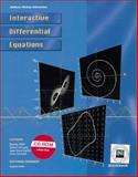 Interactive Differential Equations, West, Beverly, 0201571315