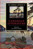 The Cambridge Companion to Canadian Literature, , 0521891310