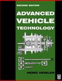 Advanced Vehicle Technology 9780750651318