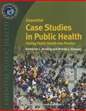 Essential Case Studies in Public Health, Riegelman and Katherine Hunting, 0763761311
