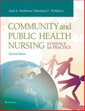 Community and Public Health Nursing : Evidence for Practice, Harkness, Gail A. and DeMarco, Rosanna, 1451191316