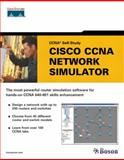 Cisco CCNA Network Simulator (CCNA Self-Study, 640-801), Boson Software ,Inc Staff, 1587201313
