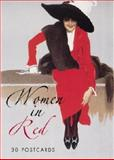 Women in Red, , 188321131X