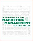 Framework for Marketing Management 6th Edition