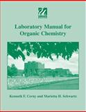 Laboratory Manual for Organic Chemistry, Cerny, Kenneth F. and Schwartz, Marietta H., 0757501311