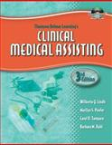 Clinical Medical Assisting, Lindh, Wilburta Q. and Tamparo, Carol D., 1401881327