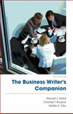 The Business Writer's Companion, Alred, Gerald J. and Brusaw, Charles T., 0312631324