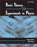 Basic Theory and Experiments in Physics, Castano, Diego and Simon, David, 0757551327