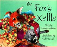 The Fox's Kettle, Laura Langston, 1551431327