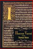 Horror Vacui, Thomas Heise, 1932511326