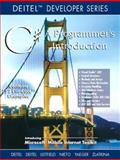 C# : A Programmer's Introduction, Deitel, Harvey M. and Deitel, Paul J., 0130461326