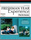 Freshman Year Experience : Plan for Success, Brickman, Eva and Thinnes, Deborah, 0757541321