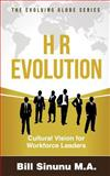 HR Evolution : Cultural Vision for Workforce Leaders, Sinunu, 0991011325