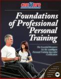 Foundations of Professional Personal Training with DVD, Canadian Fitness Professionals Inc. (Can-Fit-Pro), 1450441327