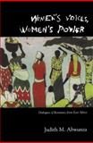 Women's Voices, Women's Power : Dialogues of Resistance from East Africa, Abwunza, Judith, 1551111322