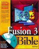 Fusion 3 Bible, Hague, David, 0764531328
