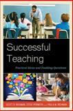 Successful Teaching, Steve Permuth and Paula M. Richman, 1475801327