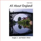 All about England - Trade Version, Douglas Alford and Pakaket Alford, 1494921324