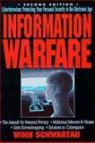 Information Warfare - Cyberterrorism, Winn Schwartau, 1560251328