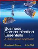 Business Communication Essentials 6th Edition