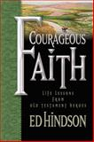 Courageous Faith 9780899571324