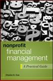 Nonprofit Financial Management, Charles K. Coe, 1118011325