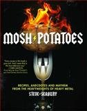 Mosh Potatoes, Steve Seabury, 1439181322